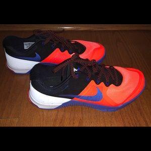 Nike metcon 2 mens training men's shoes- 10,5